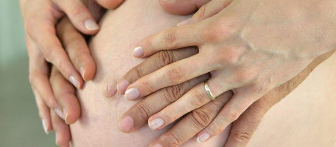 consulta pediátrica pré-natal